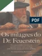 Selecoes Os Milagres Do Dr Feuerstein