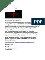 The Unexplained Files.pdf