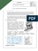 Montaje y Desmontaje de Mecanismos