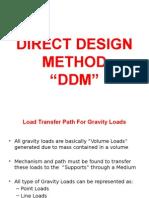 Direct Design Method for Quiz