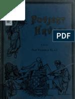 Vjekoslav Klaić - POVIJEST HRVATA 1 - svezak prvi - dio prvi - 641-1301