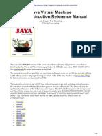 Oreilly-Java Virtual Machine