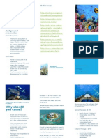 aquaris marine paradise project