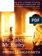 Talented Mr.ripley - Patricia Highsmith_L