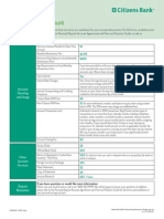ctz green savings account guide