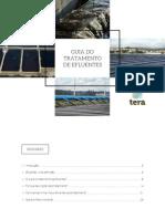 Guia Do Tratamento de Efluentes - Tera Ambiental