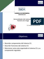 3.Generalidades Del Sist CV