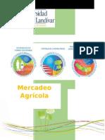 Agricultura Climaticamente Inteligente MERCADEO AGRICOLA