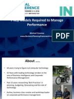7 Key Models Required to Manage Performance