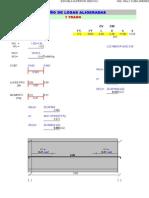 Diseño Losas, Vigas, Columnas, Zapatas, Cimientos, Vigas Conexion