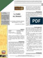 [D&D 3e - ITA] - [Avventura] - Le Sabbie Del Deserto