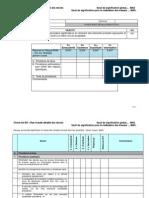 B5 - Plan d'Audit Détaillé Des Stocks