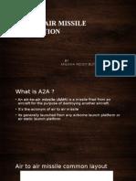Air to Air Missile Re