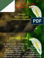 manusiasebagaikhalifahallah-110522030632-phpapp02