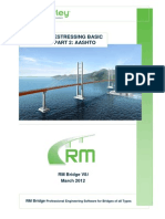 RM E Prestressing Basic Part2 AASHTO