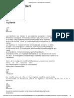 Capítulo 6 Sampieri - Metodología de La Investigación