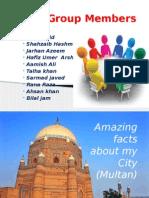 Multan – City of Sufis 2