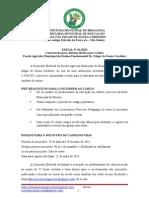 Edital eleição para gestores-2015