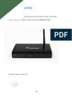 Manual Configuracion Router Wap 5881