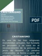 EL CRISTIANISMO.pptx