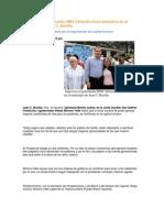 28-04-2015 Puebla Noticias - Supervisa El Gobernador RMV Infraestructura Educativa en El Municipio de Juan C. Bonilla