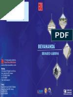 CMP0000599 Pc Katalog Bevananda