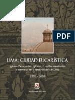 Lima Ciudad Eucaristica