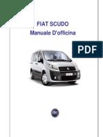 Fiat Scudo Manual de Taller