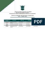 Programa EIAC Feb Oct 2015