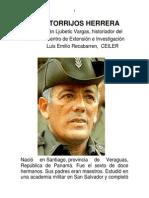 Omar Torrijos (VII)