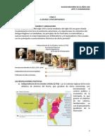 Tema 9 El Mundo Contemporaneo