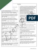 Reasoning Sample Paper 1