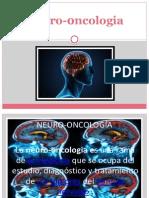 Neuro Oncologia