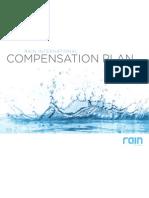 rain cp100 profit system