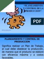 PCP01 Función Propronosticosducción - Pronosticos