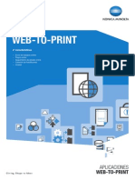 KM Aplicacion Categoria WebToPrint ES
