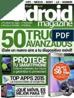 Android Magazine No 39 - Marzo 2015