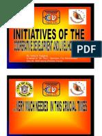 Presentation Workers Forum
