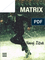 Slavoj Zizek - Matrix