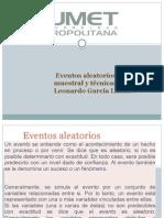 eventosyespaciomuestral-121028210726-phpapp01