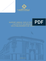 Rapport Dsb Annuel 2013 Vf