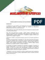 Modelamiento de Una Superficie Surfer