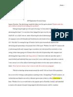 nicks essay 2