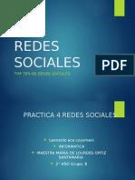 TOP TEN DE REDES SOCIALES