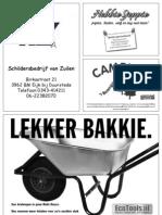 Schildersbedrijf Van Zuilen