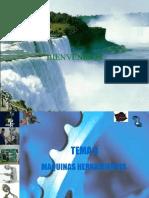 TEMA 8 MAQUINAS HERRAMIENTAS (TORNO,FRESADORA,TALADRADORA,CEPILLADORA) Y HERRAMIENTAS ELÉCTRICAS.pptx