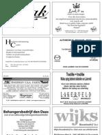 · Aannemers Van Sloop- En Grondwerken ·