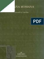 Leonard a. Curchin, España Romana. Conquista y Asimilación