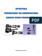 Apostila de Audiovisual GrecoCruz