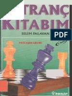 Selim Palavan - Satranç Kitabım (p)